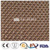 Malha de Arame decorativas /Aço Inoxidável/Cobre/cobre