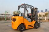 Snsc chariot élévateur diesel de 2.5 tonnes avec l'engine japonaise d'Isuzu