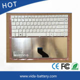 Acer를 위한 백색 휴대용 퍼스널 컴퓨터 키보드 3820 3810 3810t 4736zg 4736g 4738zg 4743G 3810t