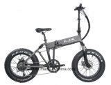 Fat 20*4,0 gros pneus de vélo électrique Pliant Vélo électrique