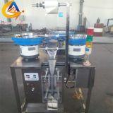 工場農産物の自動制御システムの内部管の接続機構のBagging機械