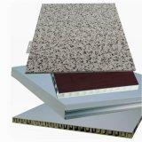 Facade Claddingのための曲げられたAluminum Honeycomb Panel