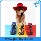 O cão de animal de estimação impermeável do verão calç acessórios do animal de estimação dos carregadores do cão
