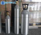 [دوت3ل] [2.5لبس/5لبس/10لبس/20لبس] ألومنيوم [ك2] أسطوانة غاز مع [كغ320] صمام