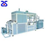 Zs-1220 Полуавтоматическая вакуум формовочная машина на большой скорости
