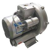 воздуходувка воздуха канала стороны давления одиночной фазы 1HP промышленная высокая