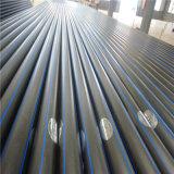 PE100 hoog - HDPE van het dichtheidsPolyethyleen Pijp met Concurrerende Prijs