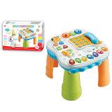 아이 (H0410496)를 위한 책상을 배우는 아기 지적이는 장난감