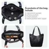 昇進袋の方法バッグレディー袋のLetherのハンドバッグデザイナーハンドバッグのショッピング・バッグの大きい容量のハンドバッグの女性袋(WDL0385)
