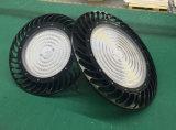 170lm/Вт светодиод UFO Высокий Bay лампа 200 Вт, 100 Вт, 250 Вт с 5 лет гарантии