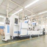 Centro di macinazione e di spillatura di perforazione di CNC di macchina per alluminio