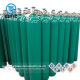 ISO9809 промышленных используется бесшовных стальных газовых баллонов