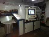 5 eixos CNC Automático máquina de dobragem de arame de aço em 2D