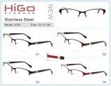 De Optische Glazen Eyewear van het Metaal van de Ideeën 2018 van het nieuwe Product