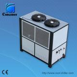 52000 Kcal/Hr放出の機械装置のための空気によって冷却される産業水スリラー