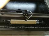 Zylinder-Laser-Gravierfräsmaschine mit Updown Tisch