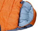 秋および冬の屋外の厚い寝袋Mi様式の寝袋