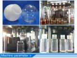 Macchina dello stampaggio mediante soffiatura dell'iniezione della singola fase per la fabbricazione della bottiglia di plastica