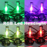 RGB LED 36W Auto Coche faro de la COB