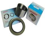 Scheuerschutz für Kompresse zerteilt Öl des Edelstahl-100*120*12