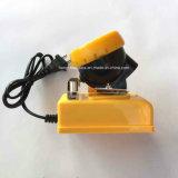 Беспроводной светодиодный светильник с минной опасности Miner лампы фонаря