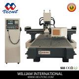 높은 Preformance 이탈리아 Hsd 스핀들 9kw Atc8 36000rpm CNC 기계