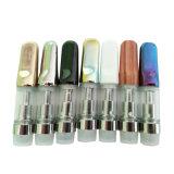 Vaporizzatore di vetro di ceramica dell'olio di Thc Cbd della E-Sigaretta di Ccell