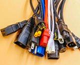 Сертификат Iram Аргентина 3-контактный кабель питания/ Iram утвердил 10A 20A