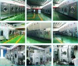 15kg d'équipements de blanchisserie Commercial Machine à laver prix dans l'Éthiopie Extracteur de lave-glace avec sécheur