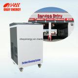 エンジン部分のクリーニング価格の燃料装置のクリーニング機械