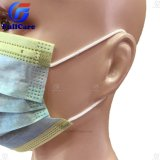 Non tissés jetables Super Safe PP Ce BFE95 BFE99 la norme ISO 13485 Enfants Enfants de 3 ply Médecin Chirurgien Hôpital chirurgical masque facial avec boucles latérales du bouclier Eyeshield