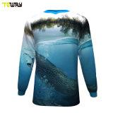 Vendita All'Ingrosso Custom Bass Pesca Maglie