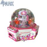 Machine Van uitstekende kwaliteit de Met munten van het Spel van de Prijs van de Machine van de Gift van kinderen