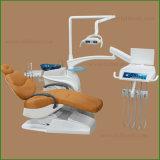 FM-7219 Gladent silla reclinable de lujo completo controlado por ordenador la Unidad Dental