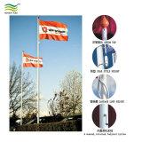 12 de Glasvezel Pool van Pool van de Vlag van de meter voor de Vlaggen van de Banner