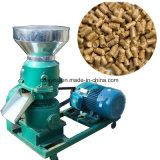 平らな小さい飼料は餌の製造所機械を停止する