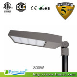 Dlc de ETL 300W Calle luz LED para autopistas urbanas vial municipal,