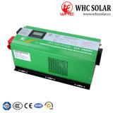 Inverter schloß der Sonnenenergie-3000W an Batterie-Speicher an