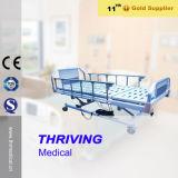 Bed van het Ziekenhuis van drie Functie het Elektrische