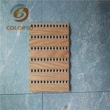 Bois de construction en bois de qualité supérieure de l'acoustique de bord