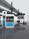 طاقة - توفير كيميائيّة مقاومة دخان غطاء مع [س] [سرتيفيكت.]