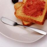 Fördernder GroßhandelsEdelstahl-kleines Käse-Butterkäse-Messer mit Soem-Marke