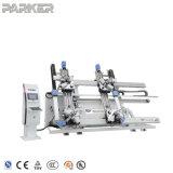 Ecken-automatische quetschverbindenmaschine des Aluminium-4