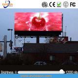 P6 het Openlucht RGB LEIDENE van de Huur SMD Scherm van de Vertoning