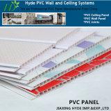 Hot vendre Style de couleur du panneau de plafond PVC Les tuiles décoratives DC-145