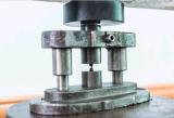 440c Gebied 4mm van het Staal AISI de Bal van het Roestvrij staal
