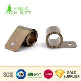 中国の製造は自動螺線形の一定した力リターン平らな鋼鉄ブレーキ渦のコイル304のばねをカスタマイズした