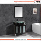 Tapa de cristal templado de cuarto de baño T9148-60/72e