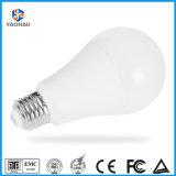 A60 A19 Ampoule de LED Accueil ampoules d'éclairage lumière lampe LED 3W 5W 7W 9W 12W 18W Daylight vis E27 E26 E14 B22 lampe de plafond de base de lumière LED Lampe à économie d'énergie