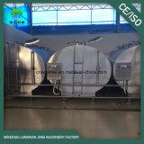 Tanque de resfriamento direto de leite / Fabricante de sistema de tanques